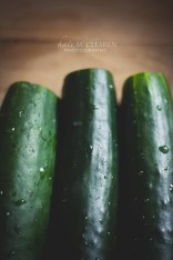 Cucumbers-Homemade Pickles