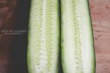 Cucumbers-Homemade Pickles