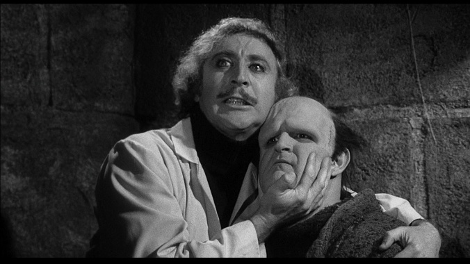 Young Frankenstein 3